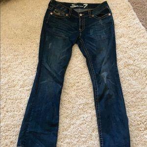 Seven Boot leg Jeans
